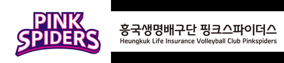 흥국생명핑크스파이더스배구단